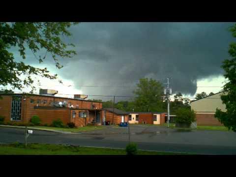 Arab Alabama Tornado April 27 2011 Part 1