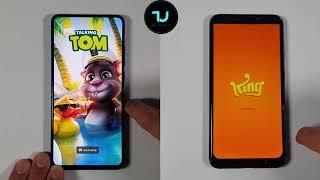 Pocophone F1 Defeated by Xiaomi Mi9T/Redmi K20 Speed test/Gaming comparison/PUBG