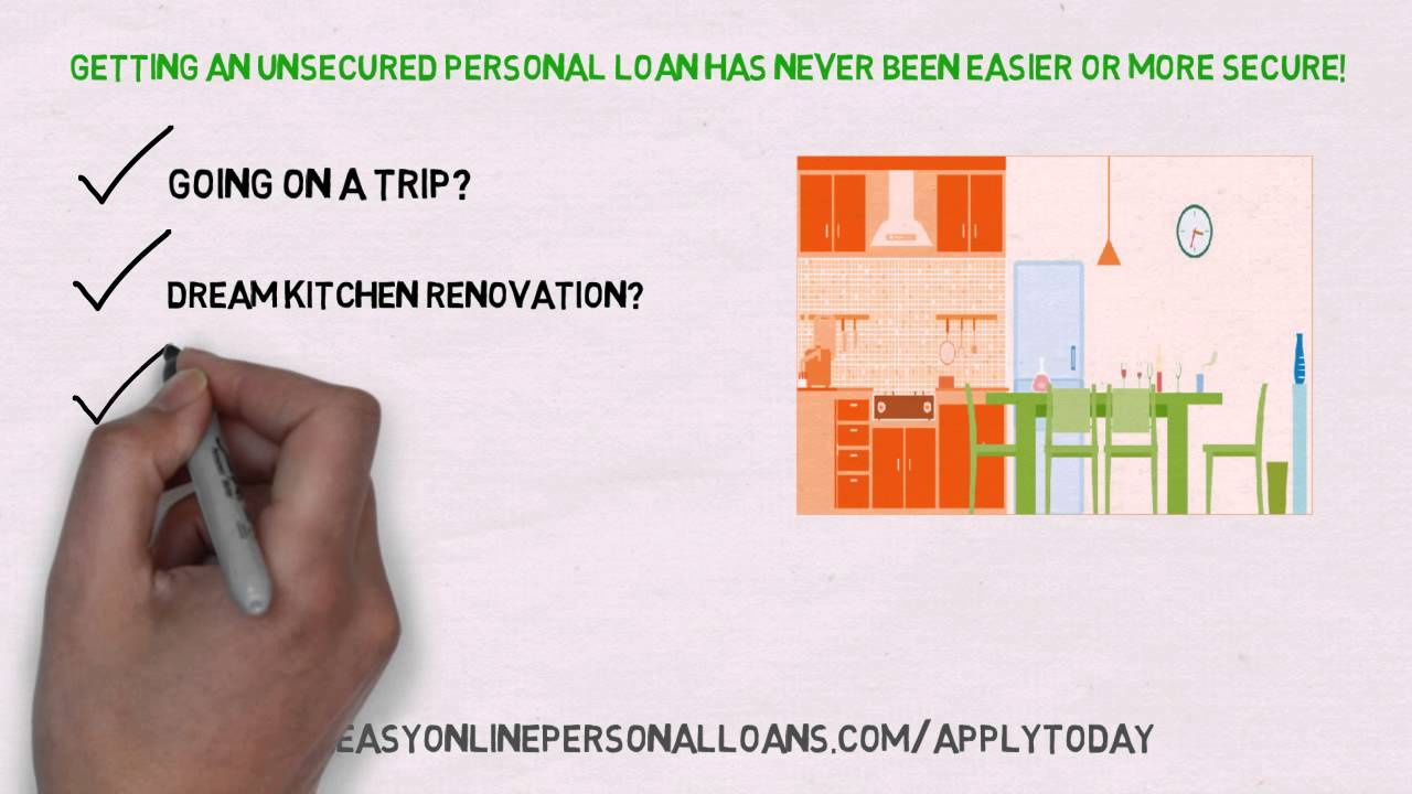 2500 Unsecured Loan Instant Approval : Unsecured bad credit personal loans guaranteed approval