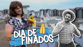 COISAS QUE ACONTECEM NO DIA DE FINADOS