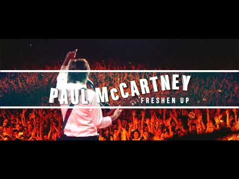 Paul McCartney - Koncert W Krakowie!