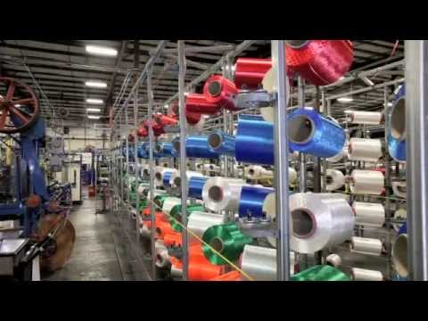 Samson Production: Fiber to Finish