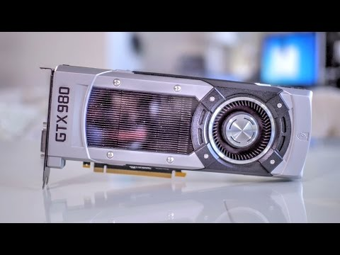 New Single GPU King? NVIDIA GTX 980 Review!