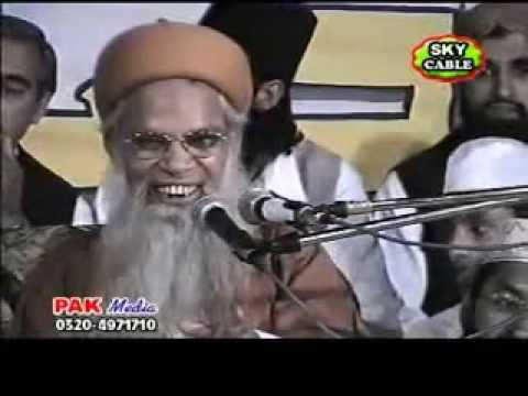 Hazrat Allama Pir Syed Hashmi Miyan Part 2 video