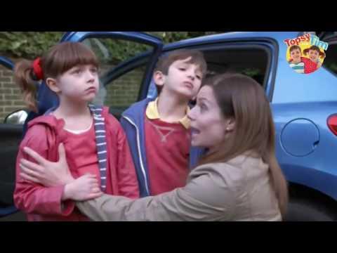 Tosia I Tymek - 1 Godzina - Bajki Dla Dzieci Po Polsku