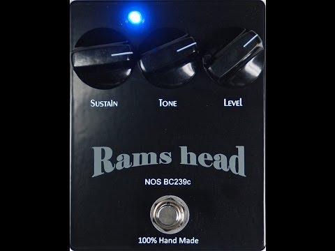 The Features - Buffalo Head