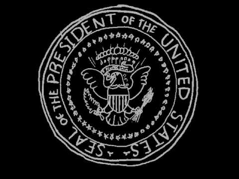 Jonathan Coulton - The Presidents