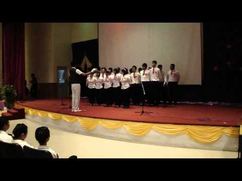 Novoice Live Performances At Kskb Kuching.mp4 video