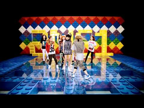 2NE1 - DON'T STOP THE MUSIC (Yamaha 'Fiore' CF Theme Song) M/V Music Videos