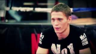 Team - Fight club №1, Sergey HONDA Khandozhko