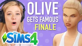 Single Girl Tries Making Her Daughter Famous In The Sims 4 - Finale
