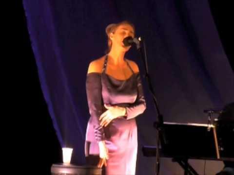 Lisa Gerrard Sanvean Live in Lille 2007