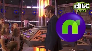Doctor Who surprises excited fans in the TARDIS
