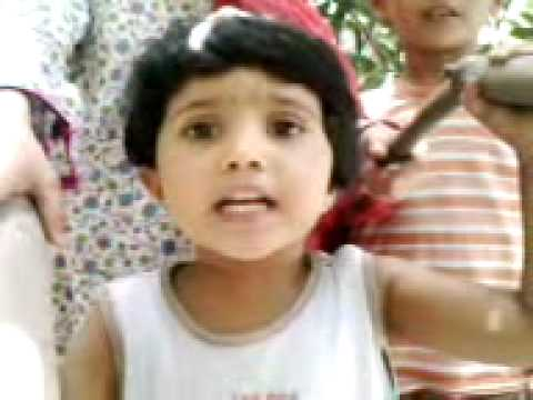Baby baby yes mama  (urdu nursery rhymes...
