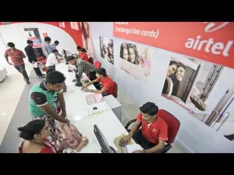 Govt to Look Into Airtel's Tariff Plan for Net Calls - TOI