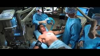 IRON MAN 3 - Teaser Trailer k filmu, český dabing