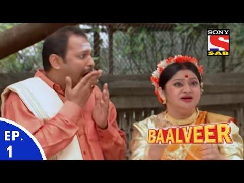Baal Veer - बालवीर - Episode 1 thumbnail