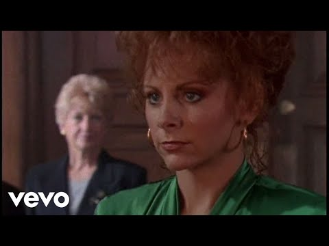 Reba McEntire - Take It Back