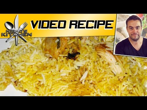 'WORLDS EASIEST DINNER' - VIDEO RECIPE