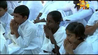 Hiru Dharma Pradeepaya - Dharma Deshanawa | 2019-12-11