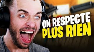 ON RESPECTE PLUS RIEN ! (ft. Squeezie, Gotaga, Micka, Doigby, Cyril)