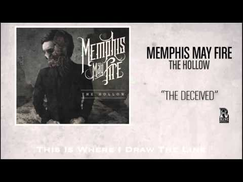 Memphis May Fire - The Decieved