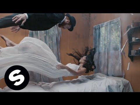 R3hab & Felix Snow - Care (Ft. Madi) [Official Music Video]