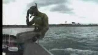 Scuba diving funny