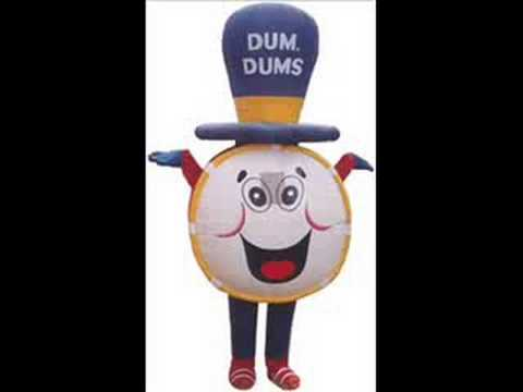 Dum Dums - Mr Executive
