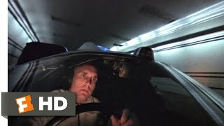 THX 1138 (9/10) Movie CLIP - Autojet Chase (1971) HD