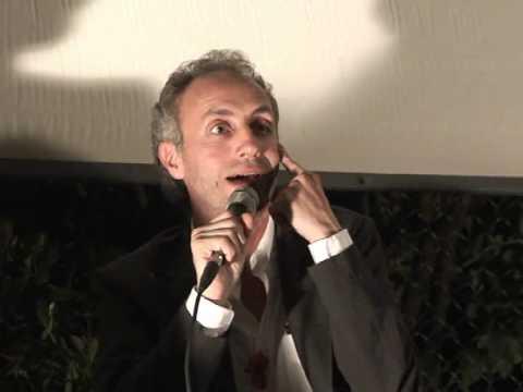 Marco Travaglio: Berlusconi, D'Addario, pdl, Veltroni, Mastella – Fusignano 02-07-09  (10/12)