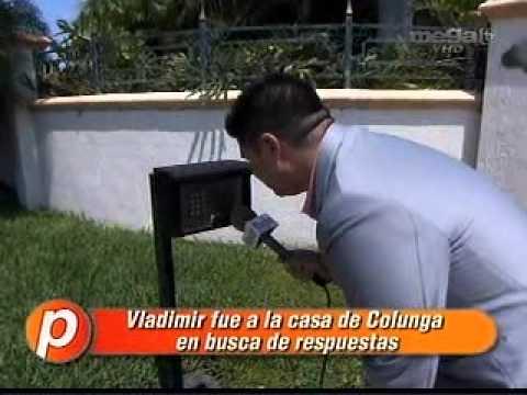 Fernando colunga y su novia youtube