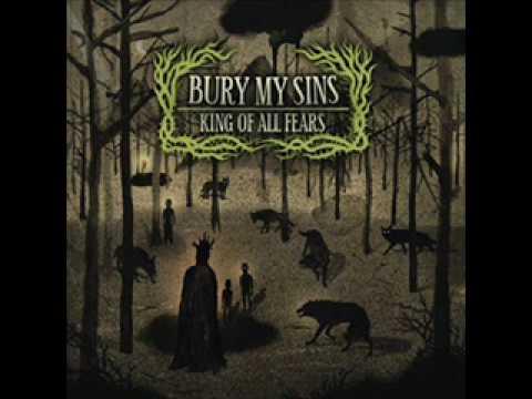Bury My Sins - The Longest Storm