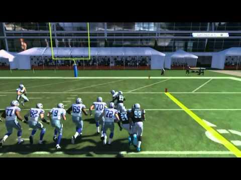 Football-NFL-Madden 15 :: IT'S ROMO'S FAULT! :: - DALLAS COWBOYS GAUNTLET