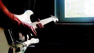 John Mayer 34 Gravity 34 Live In L A Guitar Solo 4k Uhd