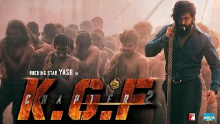New South Indian love story movie 2019 !hindi Dubded movie love story ! KGF 2 First Look