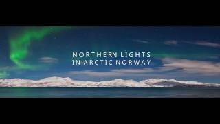 Northern Lights (2009) - Official Trailer