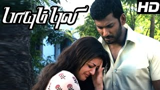 Paayum Puli Tamil Movie | Scenes | Vishal plans to arrest the Gangsters | Vishal | Samuthirakani