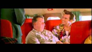 Ace Ventura When Nature Calls- PeaNut