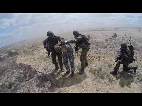 NATO's VJTF Attacks From the Sky