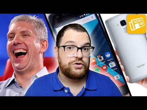 Noticias Android: Snapdragon 830, Nexus 6P, Telegram tentada por Google
