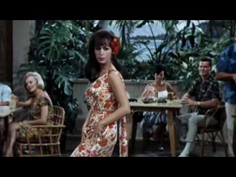 Elvis Presley - Scratch My Back