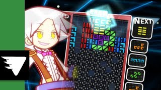 [Puyo Puyo Tetris] A casual day with a twist.