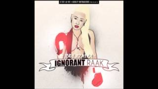 Iggy Azalea - Backseat Trill $hit