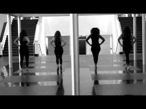 2013 Black Womyn's Weekend Fashion Show Auditions Promo