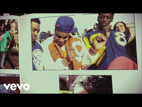 Travis Porter - College Girl
