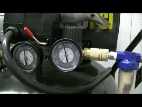 Harbor Freight Air Compressor Update 21 Gallon - Still Running Strong!