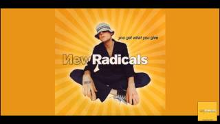 Watch New Radicals To Think I Thought video