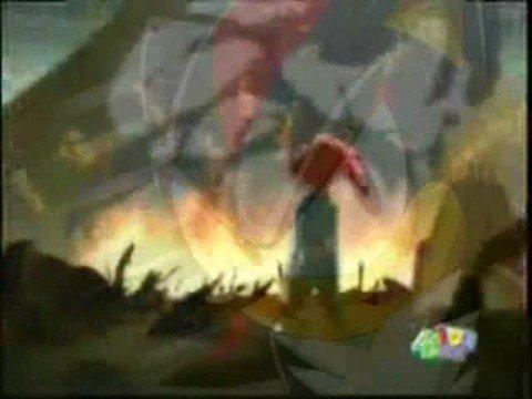 Sonic X Trailer: Shadow Has Returned