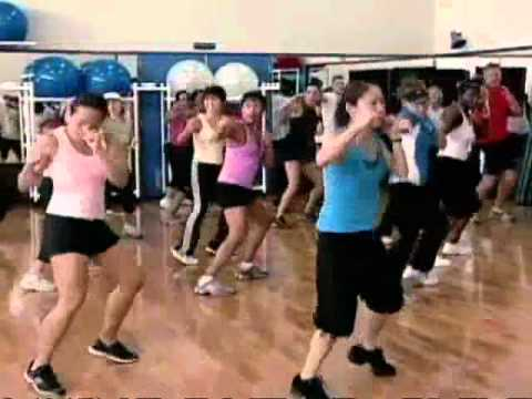 Fitness - Aerobics - FMWRC PAO 02112011